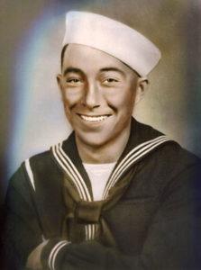 Elmer Howard Russell