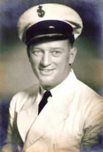 Houston Ernest Edwards