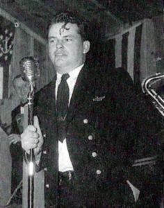 Frank Mourfield Lynes