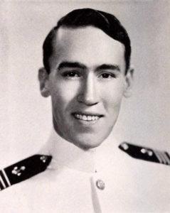 Lawrence Maxon Amburgey